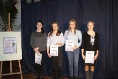 58. Ogólnopolski Konkurs Recytatorski - etap rejonowy-28.02.2013