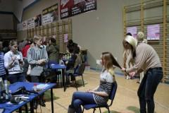 BABSKI WIECZÓR-09.03.2012