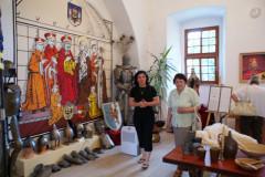 Czas się zatrzymał - wielkie otwarcie 12 wystaw w Zamku Piastowskim