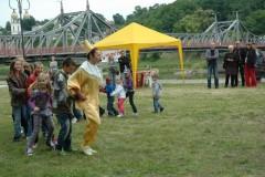 Dzień Dziecka-03.06.2012