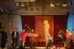 Festiwal Jadwigensis-Koncert Organowy i Gypsy Fiesta-09.09.2012