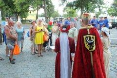 Flis Odrzanski - Krosno Odrzanskie -  07.07.2014