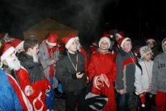 II Bieg Mikołajów