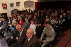 II Lubuskie Forum Klarnetowo - Saksofonowe-30-31.03.2012