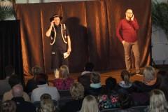 Kabaret K2 - 14.05.2014