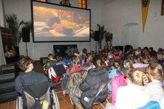 Kino ORANGE-04.12.2014