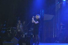 Koncert - ANIA DABROWSKA - 10.11.2014