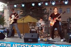 Koncert Rockowo - Reggaeowy