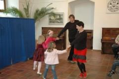 Koziołeczek - spektakl dla dzieci