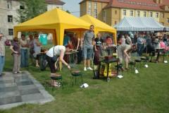 MAJÓWKA NAD ODRĄ - 03.05.2012