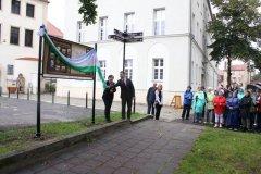 Marsz po historie, czyli spacer po Krosnie Odrzanskim-01.09.2014