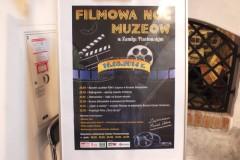 FILMOWA NOC MUZEOW - 16.05.2014