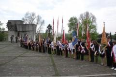 Obchody 219. rocznicy uchwalenia Konstytucji 3 Maja-03.05.2012