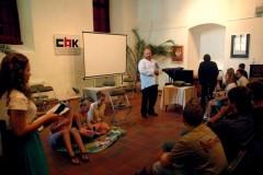 Ogólnopolska Noc Profilaktyki -22.06.2013