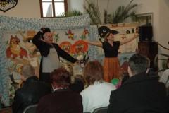 Przygody wróbelka Elemelka - spektakl dla dzieci