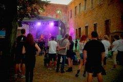 Rockowe zakonczenie - wakacji - koncert - Nocny Kochanek - 26.08.2016
