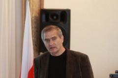 Spotkanie autorskie z Olgierdem Łukaszewiczem