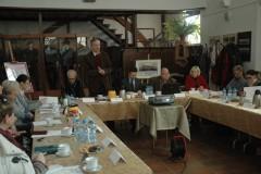 Spotkanie CAK ZAMEK z dyrekcją szkół  i przedszkoli z Gminy Krosno Odrzańskie-04.03.2013