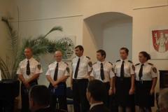 Święto Straży Miejskiej-31.08.2012