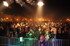 SYLWESTER MIEJSKI 2011/2012