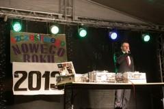 SYLWESTER MIEJSKI 2012/2013-31.12.2012