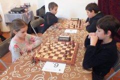 Szachowy Turniej Niepodleglosciowy - 09.11.2014