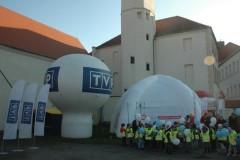 Telewizyjne Miasteczko Cyfrowe TVP-Krosno Odrzańskie-13.11.2012