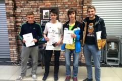 Turniej Gier Komputerowych-26.04.2014