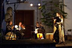 V Festiwal Jadwigensis - Koncert Muzyki Dawnej
