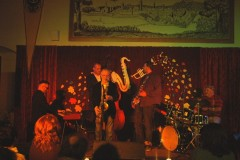 V Lubuskie Zaduszki Jazzowe - 08.11.2013