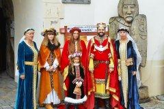 VIII Turniej Rycerski o Pierścień Księżnej Jadwigi Śląskiej