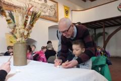Warsztaty Wielkanocne-15-16.04.2014