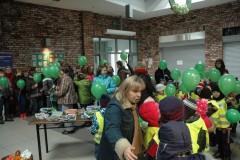 Wernisaż wystawy - Kartka świąteczna - Radosne Święta z LGD Zielone Światło-26.03.2013