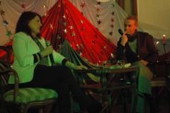 Wieczór z Gwiazdą - Urszulą Dudziak - 09.01.2014