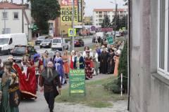 X Turniej Rycerski o Pierścień Księżnej Jadwigi Śląskiej