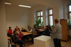 Zajęcia - Akademia Mistrzów ART & EDU 2012