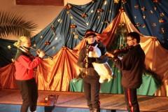 ZAMKOWE KOLĘDOWANIE-15.12.2012