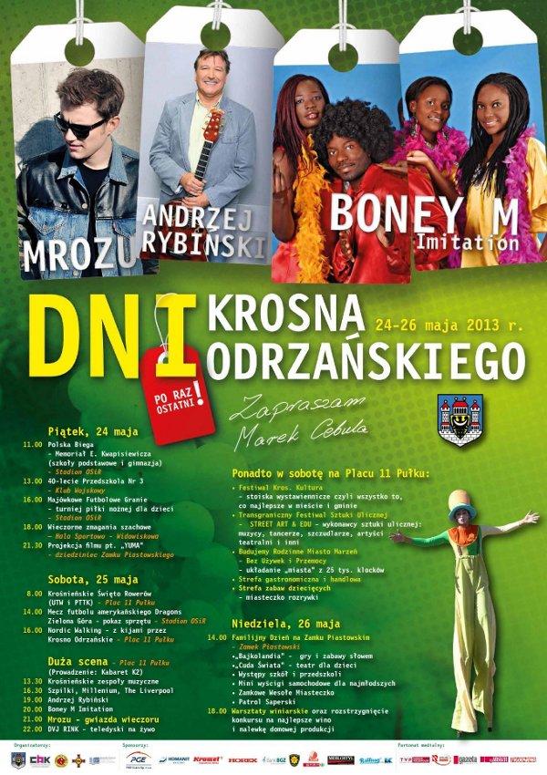 plakat_dni_krosna_2013- OK - UM-bez literówki.s
